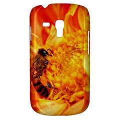 Honey Bee Takes Nectar Galaxy S3 Mini