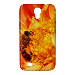 Honey Bee Takes Nectar Samsung Galaxy Mega 6.3  I9200 Hardshell Case