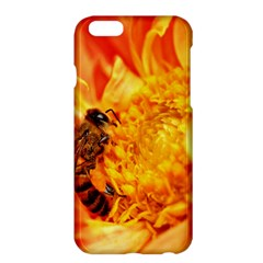 Honey Bee Takes Nectar Apple Iphone 6 Plus/6s Plus Hardshell Case