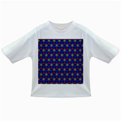 Honeycomb Fractal Art Infant/toddler T Shirts