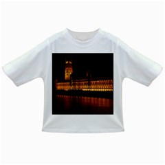 Houses Of Parliament Infant/Toddler T-Shirts