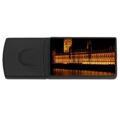 Houses Of Parliament USB Flash Drive Rectangular (4 GB)