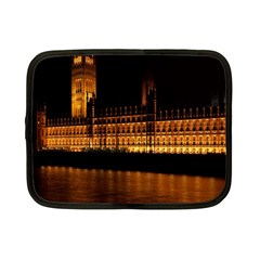 Houses Of Parliament Netbook Case (Small)
