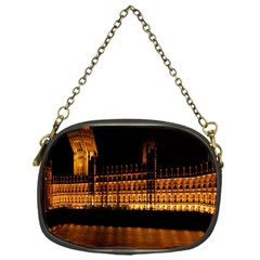 Houses Of Parliament Chain Purses (one Side)
