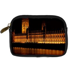 Houses Of Parliament Digital Camera Cases
