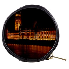 Houses Of Parliament Mini Makeup Bags