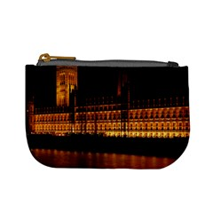 Houses Of Parliament Mini Coin Purses
