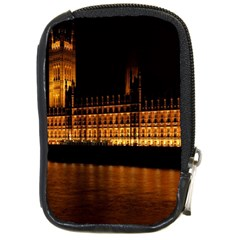 Houses Of Parliament Compact Camera Cases