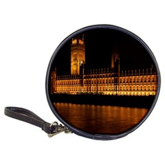 Houses Of Parliament Classic 20-CD Wallets