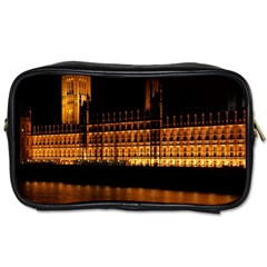 Houses Of Parliament Toiletries Bags