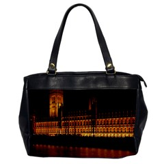 Houses Of Parliament Office Handbags