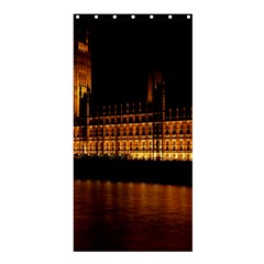 Houses Of Parliament Shower Curtain 36  x 72  (Stall)