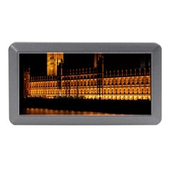 Houses Of Parliament Memory Card Reader (mini)