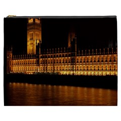Houses Of Parliament Cosmetic Bag (xxxl)