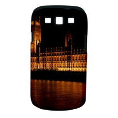 Houses Of Parliament Samsung Galaxy S Iii Classic Hardshell Case (pc+silicone)