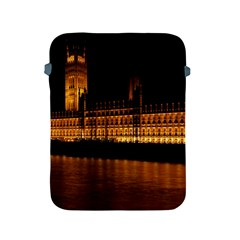 Houses Of Parliament Apple Ipad 2/3/4 Protective Soft Cases