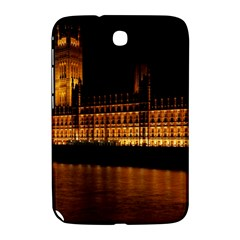 Houses Of Parliament Samsung Galaxy Note 8 0 N5100 Hardshell Case