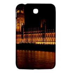 Houses Of Parliament Samsung Galaxy Tab 3 (7 ) P3200 Hardshell Case