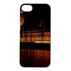 Houses Of Parliament Apple iPhone 5S/ SE Hardshell Case