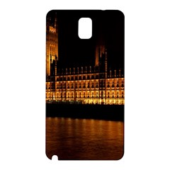 Houses Of Parliament Samsung Galaxy Note 3 N9005 Hardshell Back Case