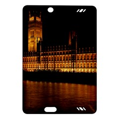 Houses Of Parliament Amazon Kindle Fire Hd (2013) Hardshell Case