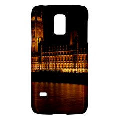 Houses Of Parliament Galaxy S5 Mini