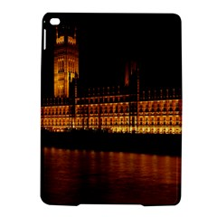 Houses Of Parliament Ipad Air 2 Hardshell Cases