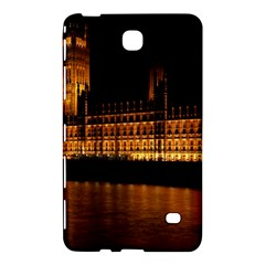 Houses Of Parliament Samsung Galaxy Tab 4 (7 ) Hardshell Case