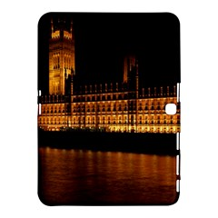 Houses Of Parliament Samsung Galaxy Tab 4 (10 1 ) Hardshell Case