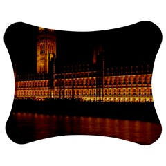 Houses Of Parliament Jigsaw Puzzle Photo Stand (Bow)