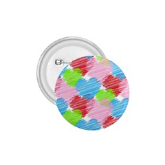 Holidays Occasions Valentine 1.75  Buttons