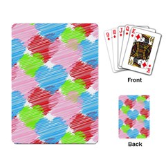 Holidays Occasions Valentine Playing Card