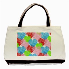 Holidays Occasions Valentine Basic Tote Bag