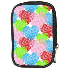 Holidays Occasions Valentine Compact Camera Cases
