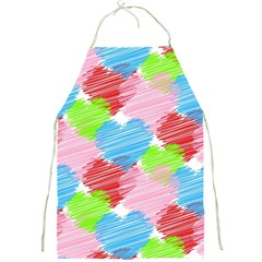 Holidays Occasions Valentine Full Print Aprons