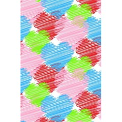 Holidays Occasions Valentine 5 5  X 8 5  Notebooks