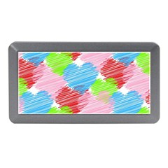Holidays Occasions Valentine Memory Card Reader (mini)