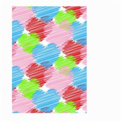 Holidays Occasions Valentine Large Garden Flag (Two Sides)