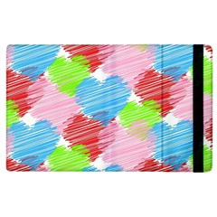 Holidays Occasions Valentine Apple iPad 3/4 Flip Case