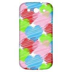 Holidays Occasions Valentine Samsung Galaxy S3 S Iii Classic Hardshell Back Case