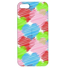 Holidays Occasions Valentine Apple iPhone 5 Hardshell Case with Stand