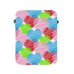 Holidays Occasions Valentine Apple Ipad 2/3/4 Protective Soft Cases
