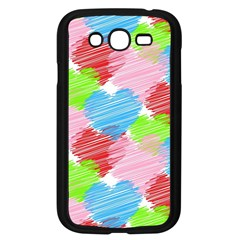 Holidays Occasions Valentine Samsung Galaxy Grand Duos I9082 Case (black)