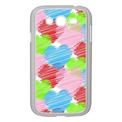 Holidays Occasions Valentine Samsung Galaxy Grand Duos I9082 Case (white)