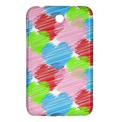 Holidays Occasions Valentine Samsung Galaxy Tab 3 (7 ) P3200 Hardshell Case