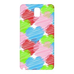 Holidays Occasions Valentine Samsung Galaxy Note 3 N9005 Hardshell Back Case