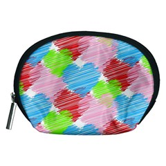 Holidays Occasions Valentine Accessory Pouches (medium)