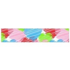 Holidays Occasions Valentine Flano Scarf (small)