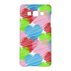 Holidays Occasions Valentine Samsung Galaxy A5 Hardshell Case