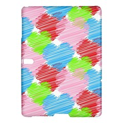 Holidays Occasions Valentine Samsung Galaxy Tab S (10 5 ) Hardshell Case